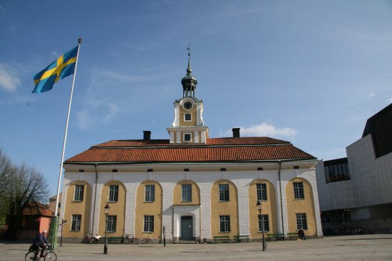 Nykoping Tourist Center