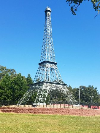 Paris, TN: 20160912_122048_large.jpg