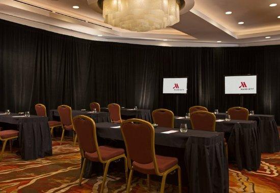 Gaithersburg, MD: Meeting Room – Classroom Setup