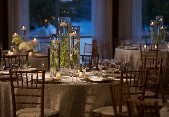 Gaithersburg, MD: Wedding Reception