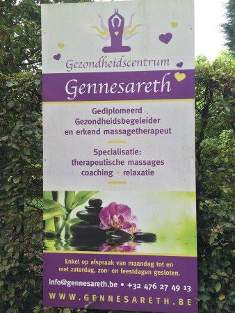 Gennesareth