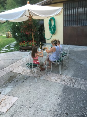 Foto de Agriturismo Val del Tasso
