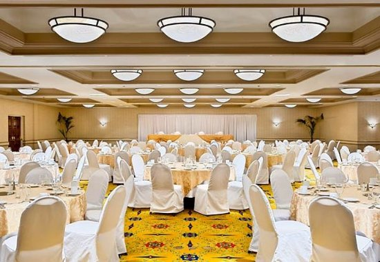 Buellton, Καλιφόρνια: Events & Meetings