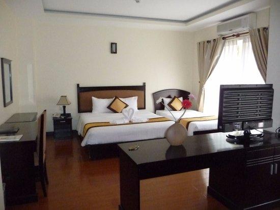 Bilde fra Than Thien Hotel - Friendly Hotel