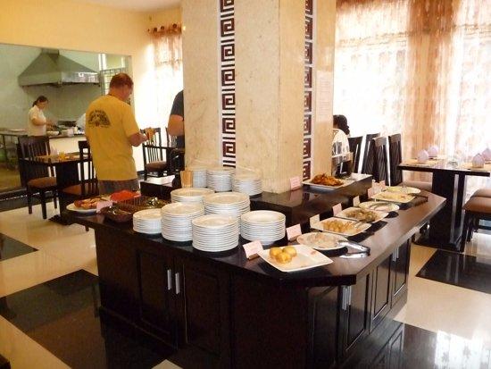 Foto Than Thien Hotel - Friendly Hotel