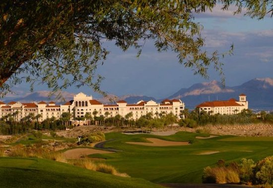 Photo of JW Marriott Las Vegas Resort, Spa & Golf