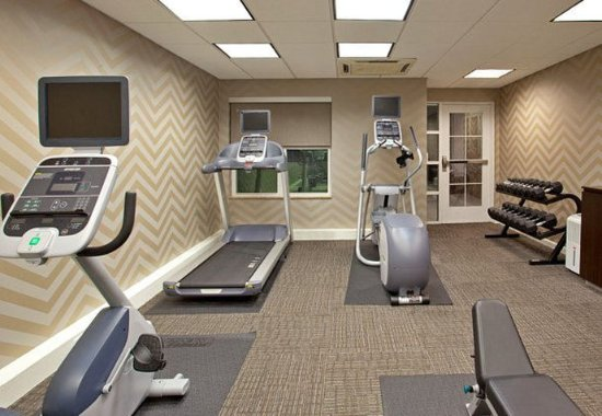 Ridgeland, MS : Fitness Center