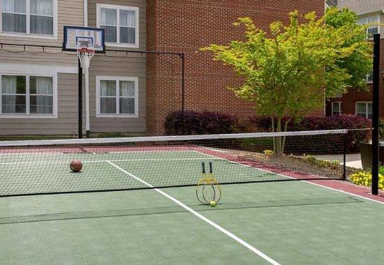 Morrisville, NC: Sport Court