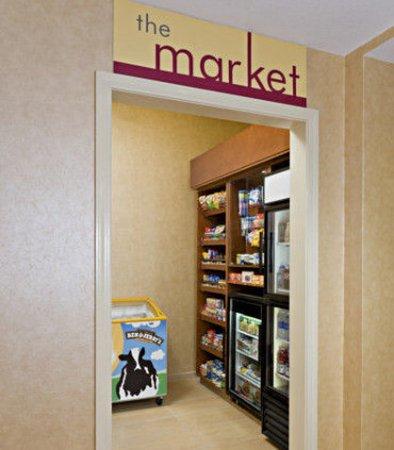 Rancho Cordova, CA: The Market