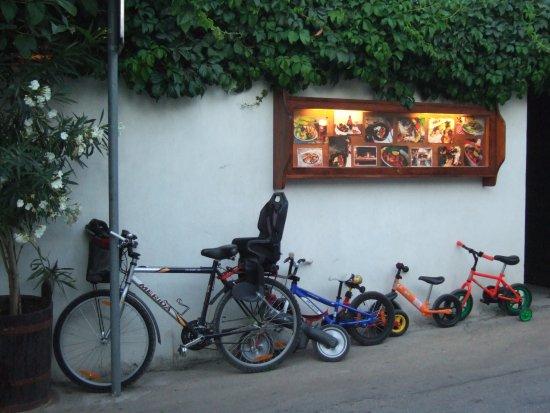 Murter, Хорватия: dla dzieci :)