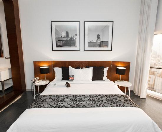 BTH Hotel, hoteles en Lima