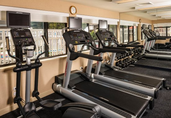 Greenwood Village, CO : Fitness Center