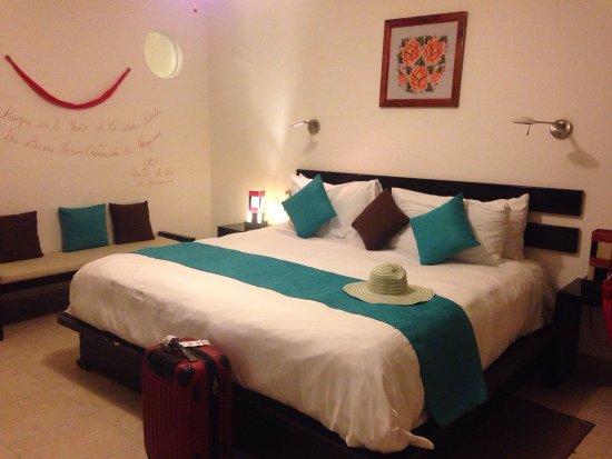 Hotel Casa Ticul: photo0.jpg
