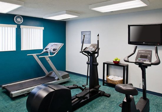 Placentia, Kaliforniya: Fitness Center