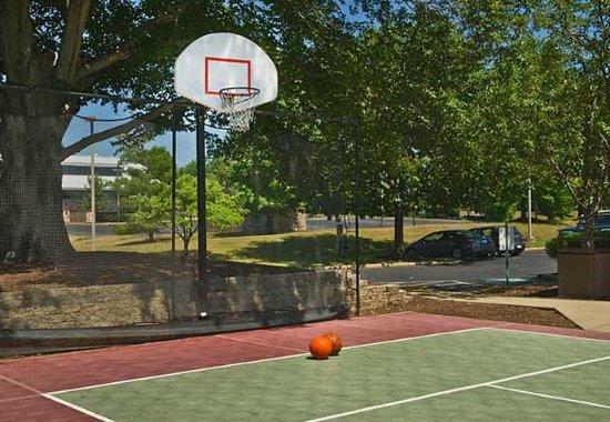 Horsham, PA: Sport Court