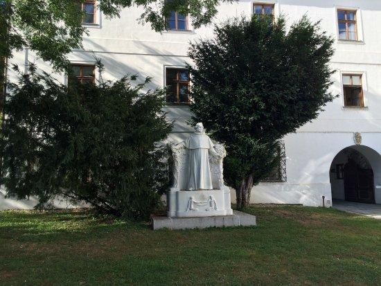 Mendelovo muzeum: photo0.jpg