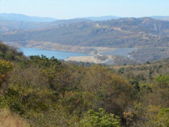 Piggs Peak, Σουαζιλάνδη: Alrededores