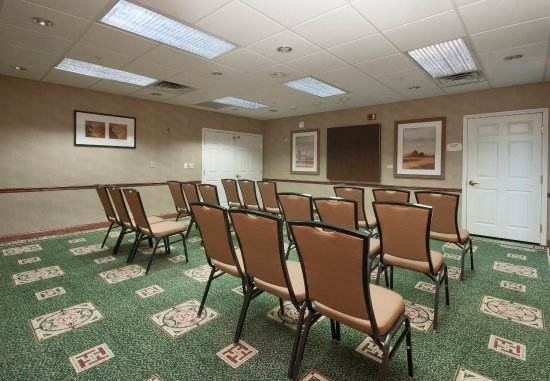 Palmdale, CA: Meeting Room