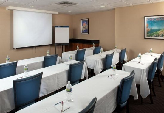 Tysons Corner, VA: Meeting Room