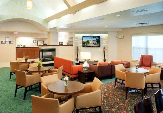 Westford, Μασαχουσέτη: Dining Area