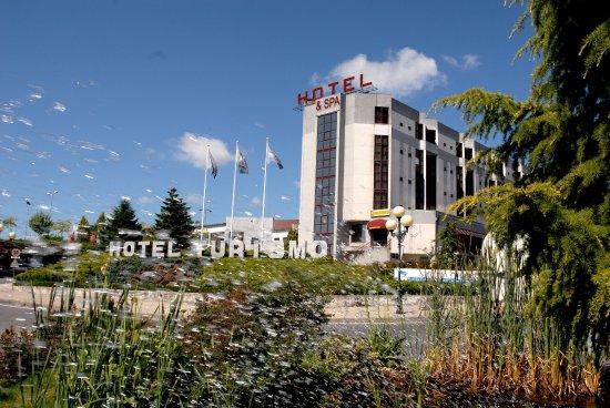 Hotel Turismo da Covilhã