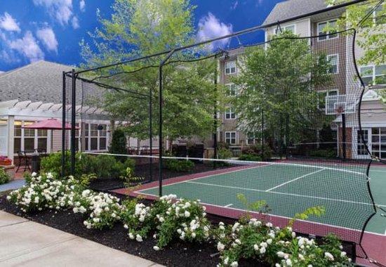 Westford, MA: Sport Court
