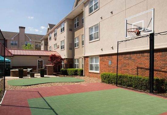 สปริงเดล, อาร์คันซอ: Sport Court