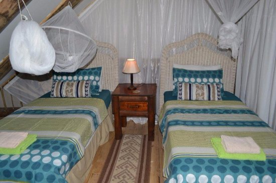 Marloth Kruger Lodges