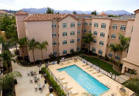 Westlake Village, Kalifornien: Outdoor Pool