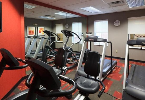 Beavercreek, OH: Fitness Center