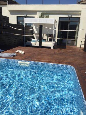 加泰羅尼亞蘭布拉斯酒店照片