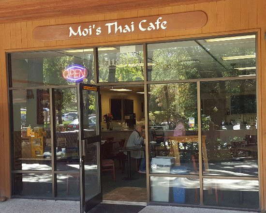 Thai in Penn Valley, Ca