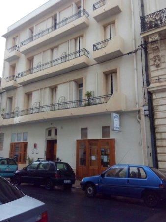 Hotel le National – fénykép