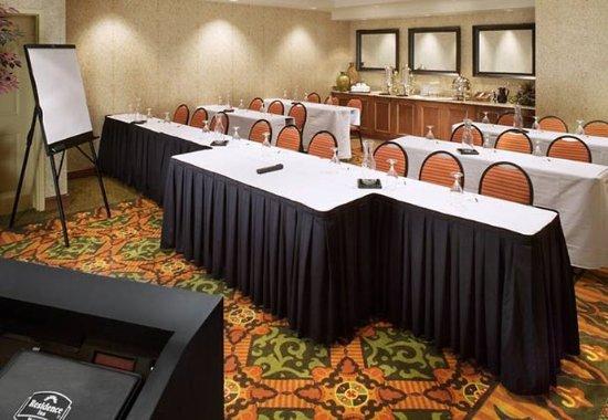 Joplin, Μιζούρι: Meeting Room