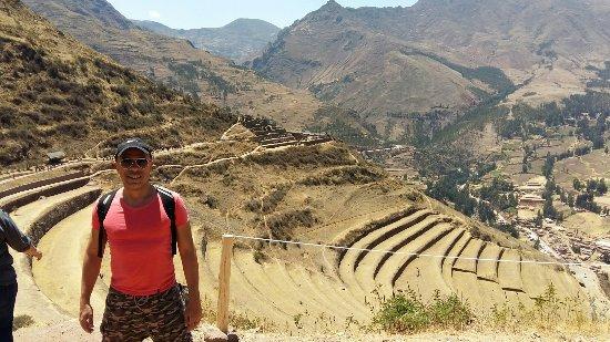 Cusco Region, Περού: 20160918_130504_large.jpg