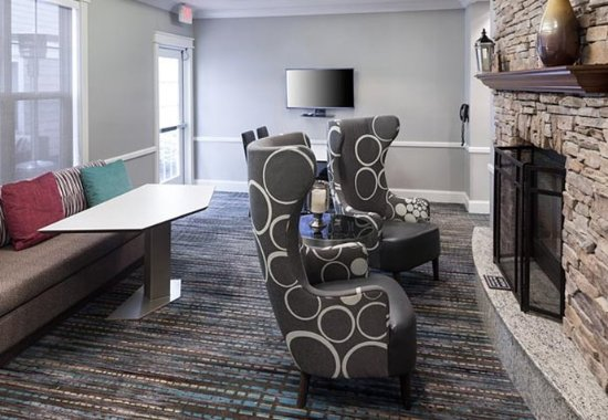 Marlborough, MA: Network Room