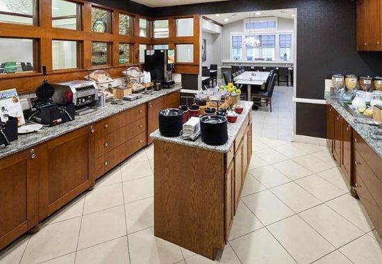 Marlborough, MA: Breakfast Buffet