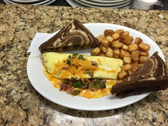 Summerfield, Floryda: Omlette