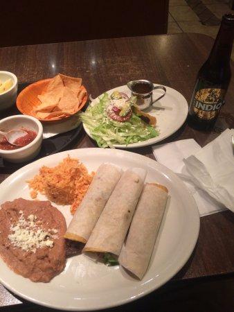 D'Poly Cocina Mexicano