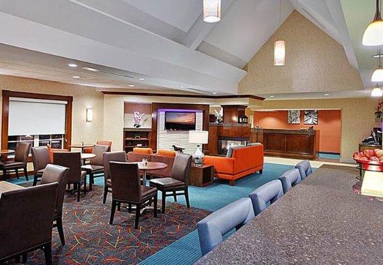 Residence Inn Tampa Sabal Park/Brandon: Gatehouse