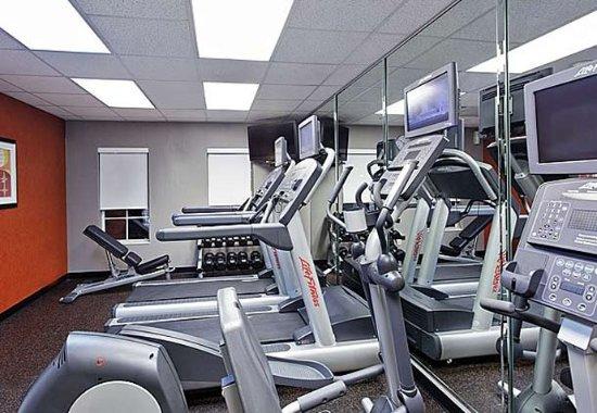 Residence Inn Tampa Sabal Park/Brandon: Fitness Center