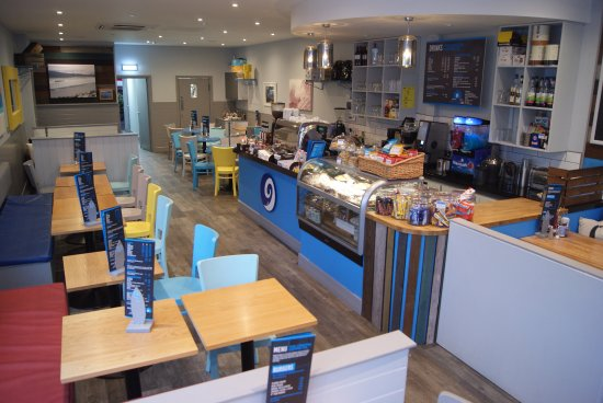 Rustington, UK: Newly refurbished, bright and clean!