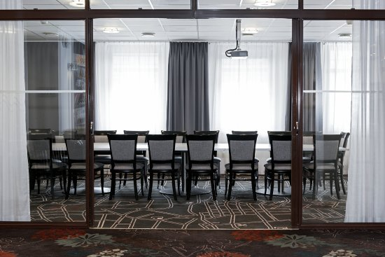 Taby, İsveç: Scandic TBy Conference Meeting Room Ella