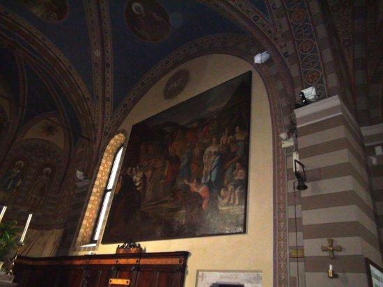 Chiesa di Santa Maria Assunta e San Giovanni Battista
