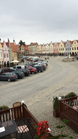 Telc, Tsjechië: photo2.jpg