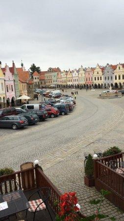 Telc, Tjekkiet: photo2.jpg