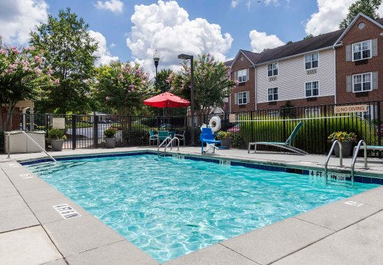 Kennesaw, Georgien: Outdoor Pool