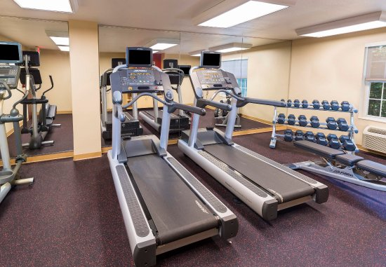 Kennesaw, Georgien: Fitness Center