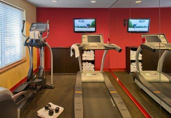 Englewood, Kolorado: Fitness Center