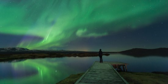 Reykjavik Excursions Northern Lights Tour Iceland Top